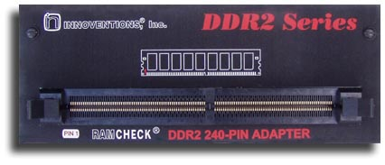 ddr2 adapter